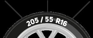 Reifen Finden